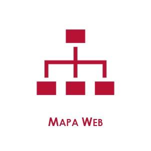 Mapa web transparencia