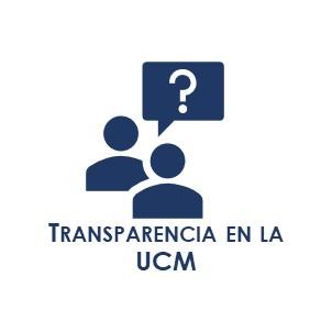 Transparencia en la UCM